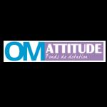 logo OM attitude