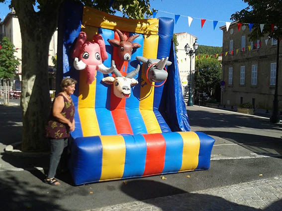 location-jeu-de-kermesse-gonflable-Hoopla-animaux-STARKIT marseille aubagne