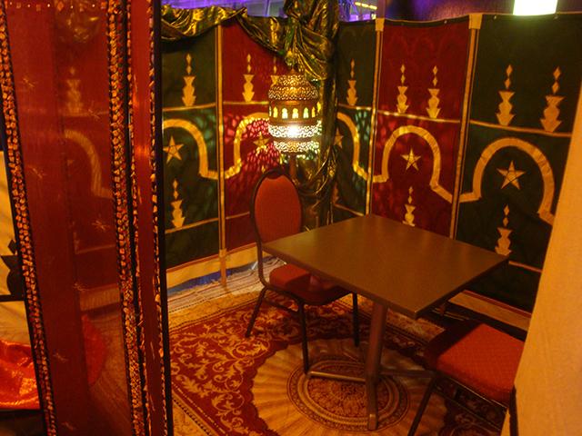 D coration orientale starkit location d cors orientale for Decoration mille et une nuit