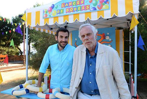 """La Kermesse du Camping"" Réalisateur Bruno Garcia"