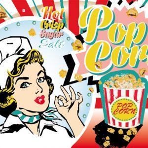 Nous proposons à la location notre Pop Corn. Louez la machine à pop corn pour tous vos événements: Kermesse, anniversaire, séminaire, comité d'entreprise ( CE ), fête de village. Sucré, caramel, salé.
